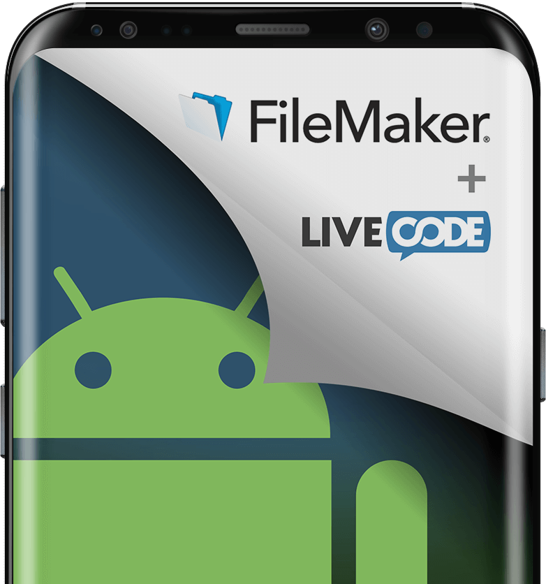 Filemaker for Android